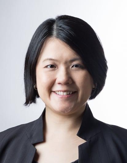 Dr. Ivy Lim Photo
