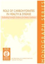 2006 Carbohydrates Monograph