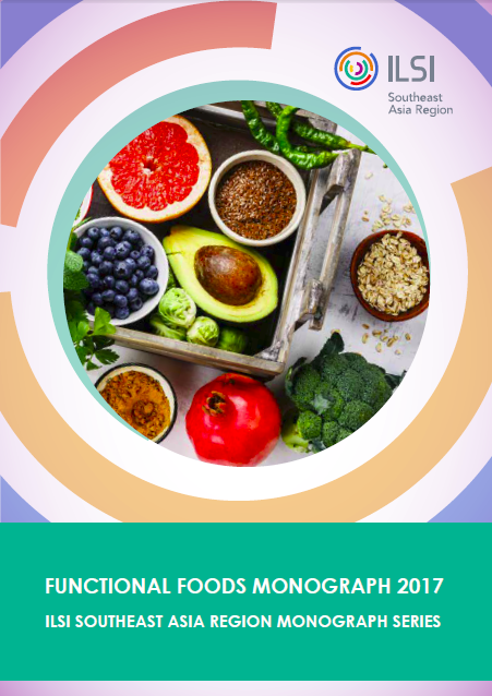 ILSI SEA Region Functional Foods Monograph