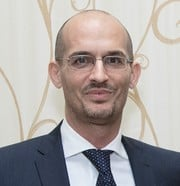 Prof. Luigi Fontana photo