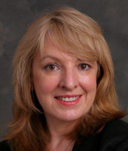 Lynn Frewer