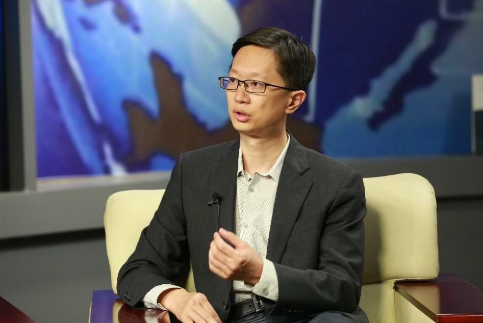 Dr. Kai Zhong