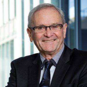 Prof. Richard Head