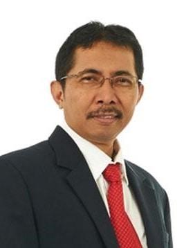 Prof. Purwiyatno Hariyadi updated