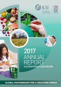 ILSI SEA Region Annual Report 2017