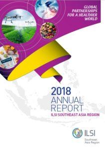 ILSI SEA Region Annual Report 2018