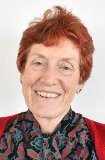 Dorothy Mackerras