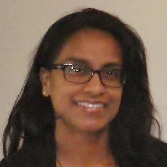 Dr. Meera Esvaran photo