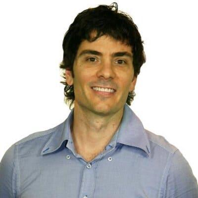 Prof. David Bishop