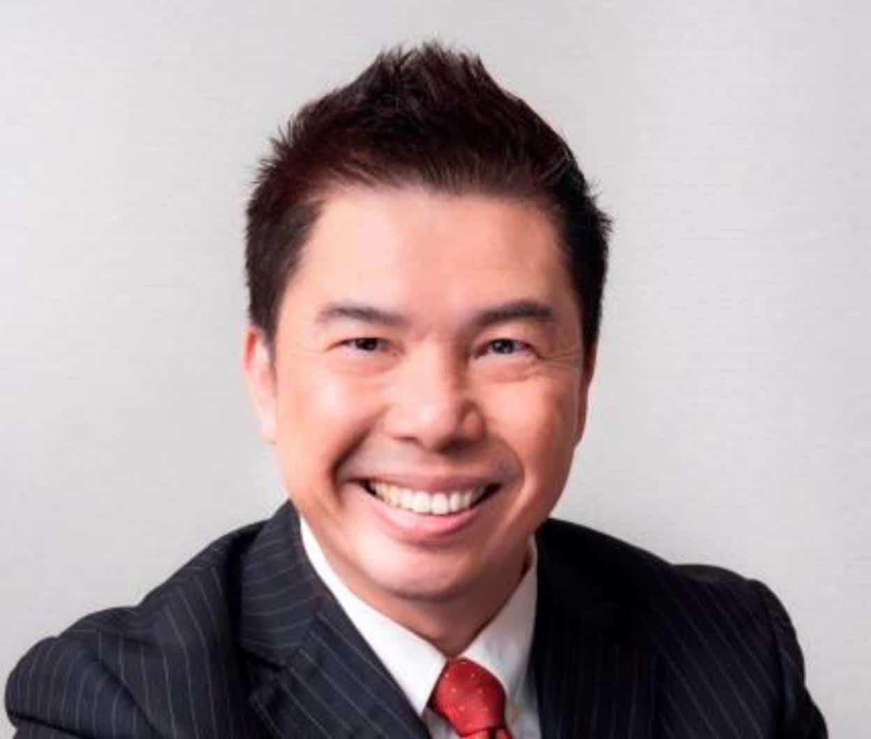 Prof. Michael Chia