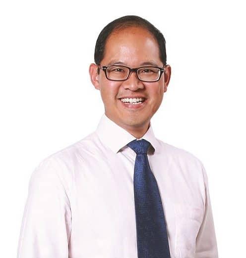 Mr. Melvin Chow