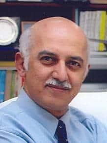 Prof. Vish Prakash