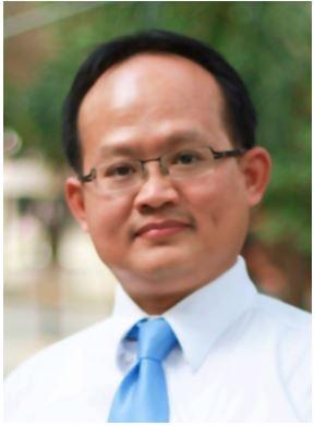 Dr. Palangpon Kongsaree