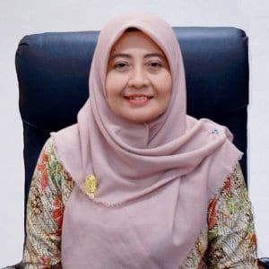 Dr. Dra Sutanti Namtini