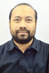 Dr. Emran Kartasasmita