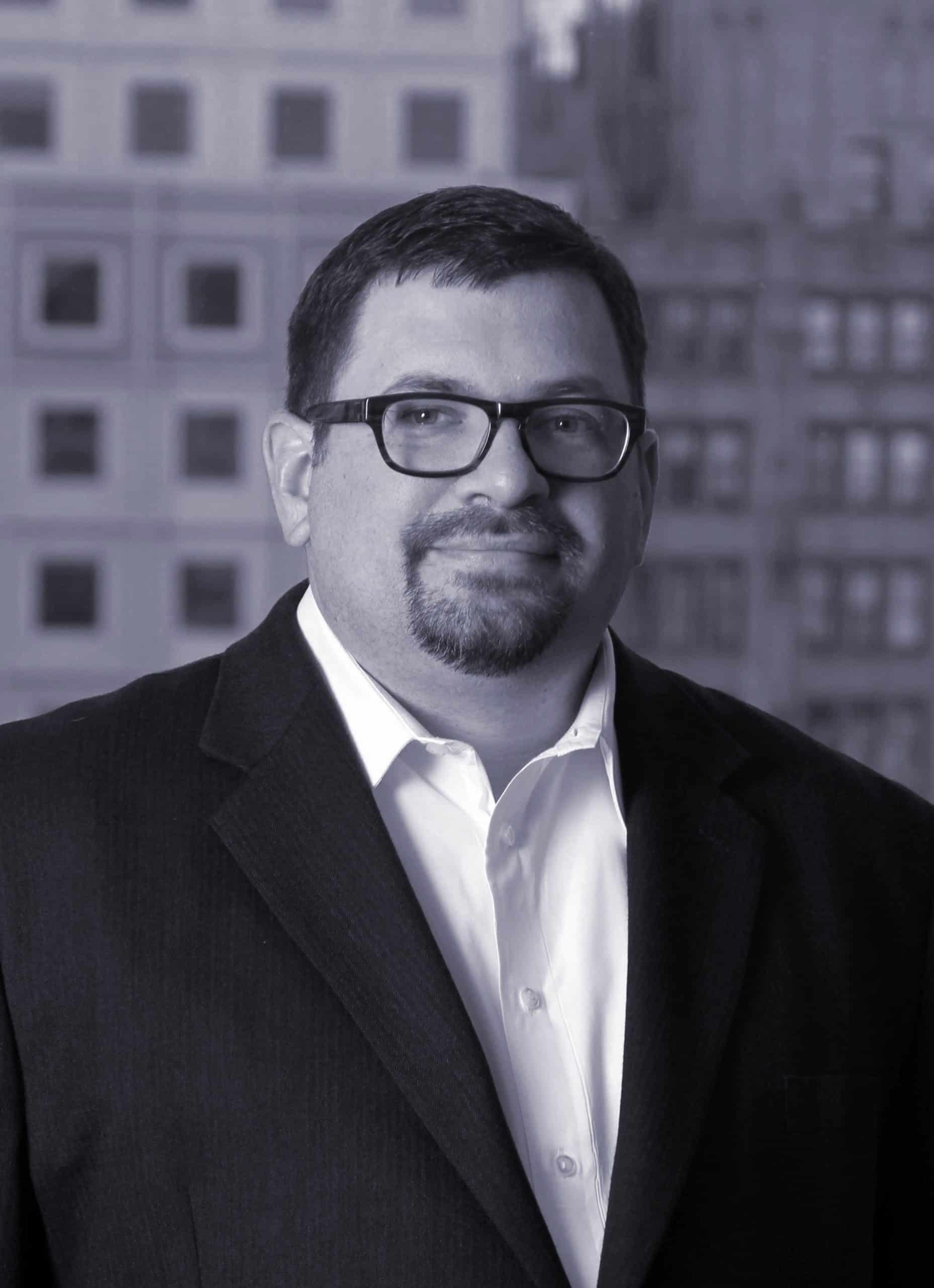 Dr. Sean Taylor