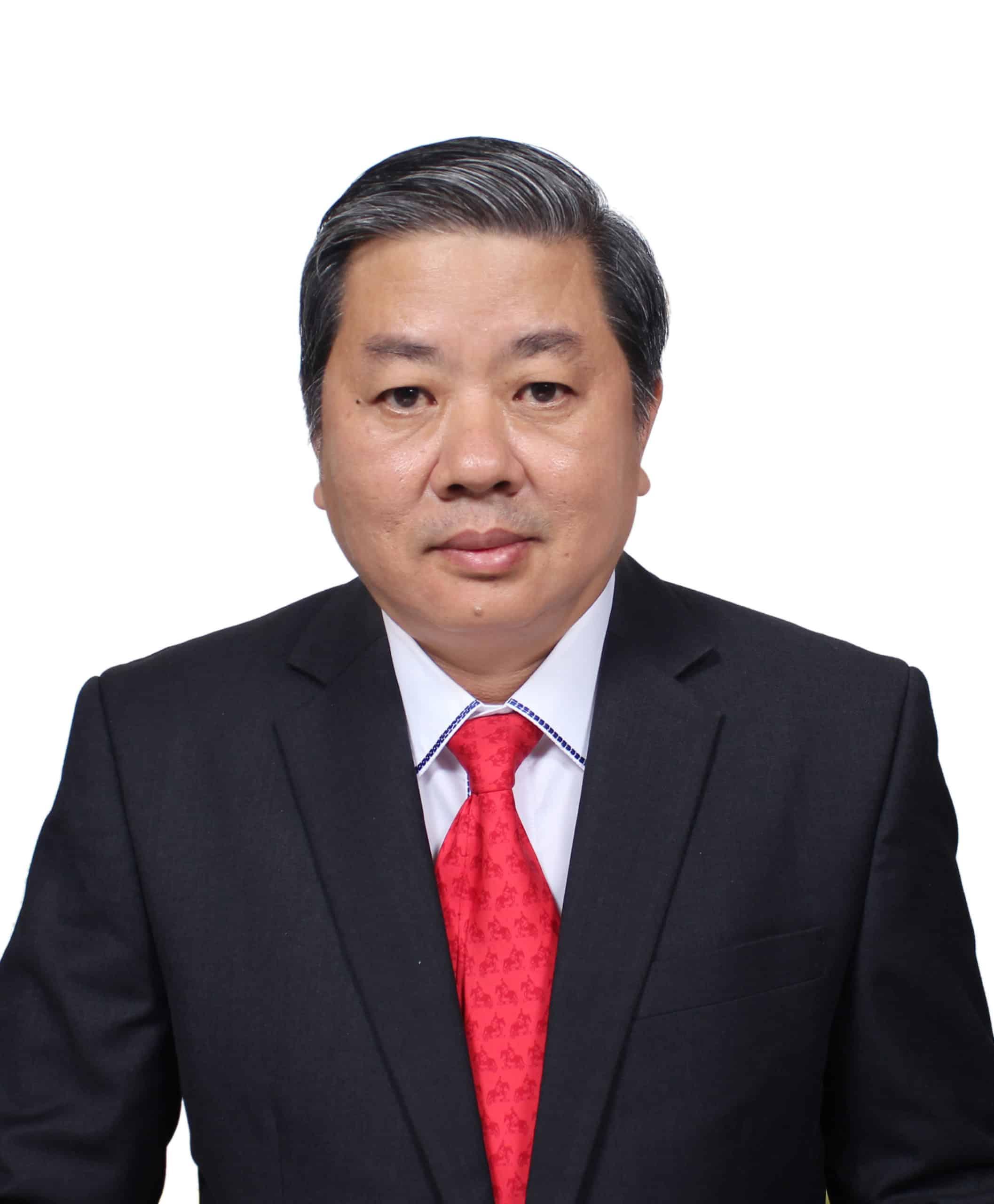Mr. Adhi S. Lukman