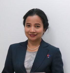 Dr. Kittiya Shearman