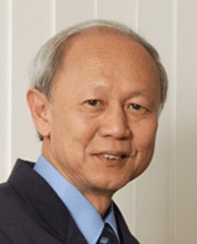 Prof. Paul Teng