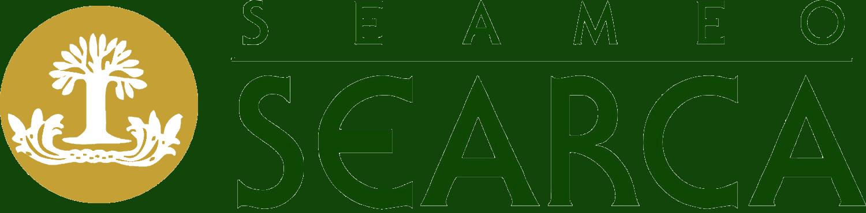 SEARCA logo gold jpeg
