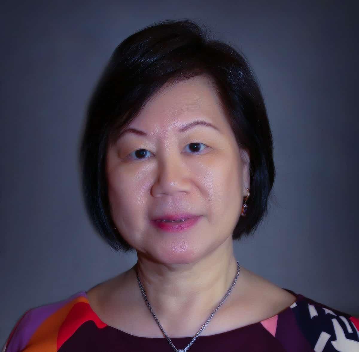 Mrs Yeong