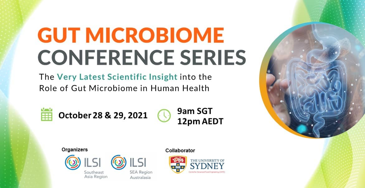 Big Banner - Microbiome Conference Series