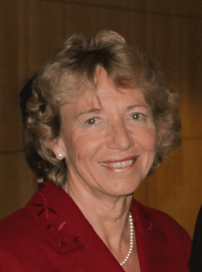 Dr. Patricia Conway