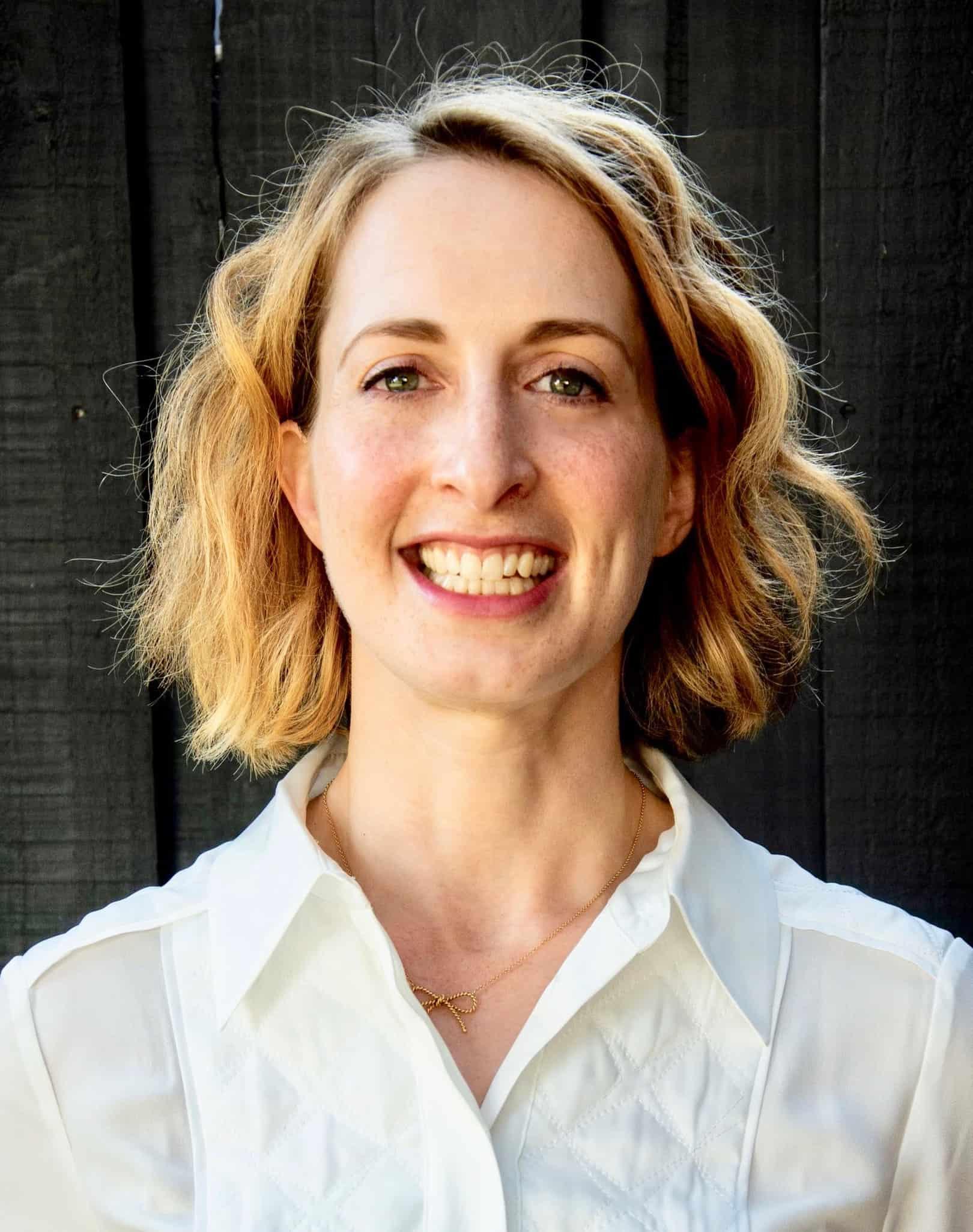 Dr. Emma Halmos