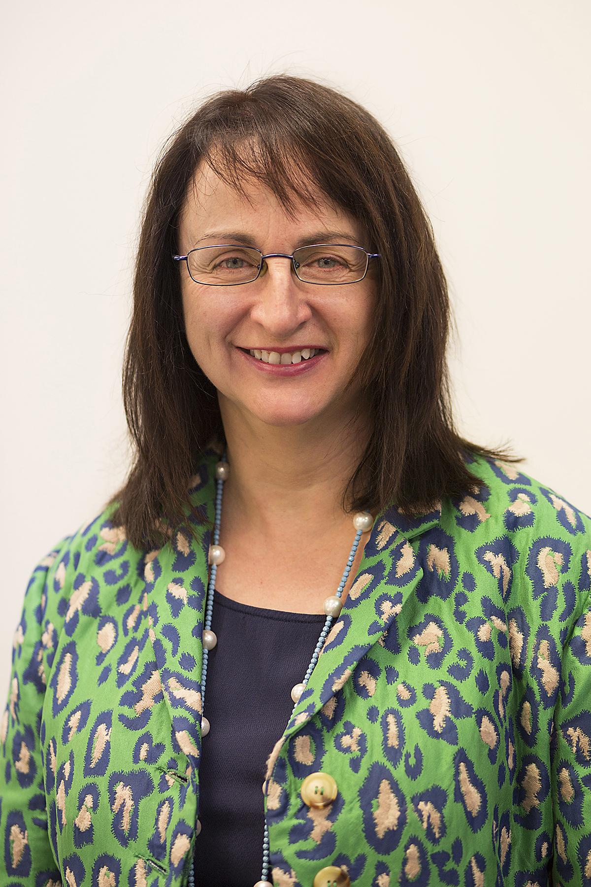 Nicole Roy 2018