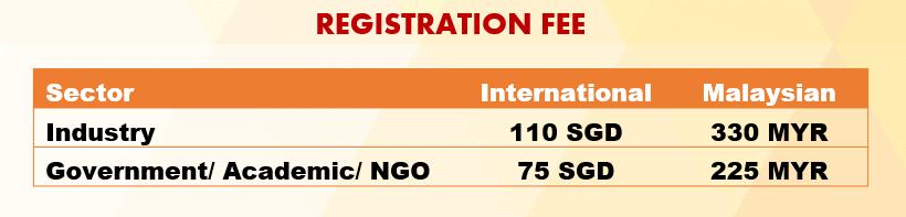 Website registration on Webpage