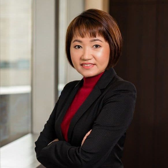 Dr. Yen Ling Low