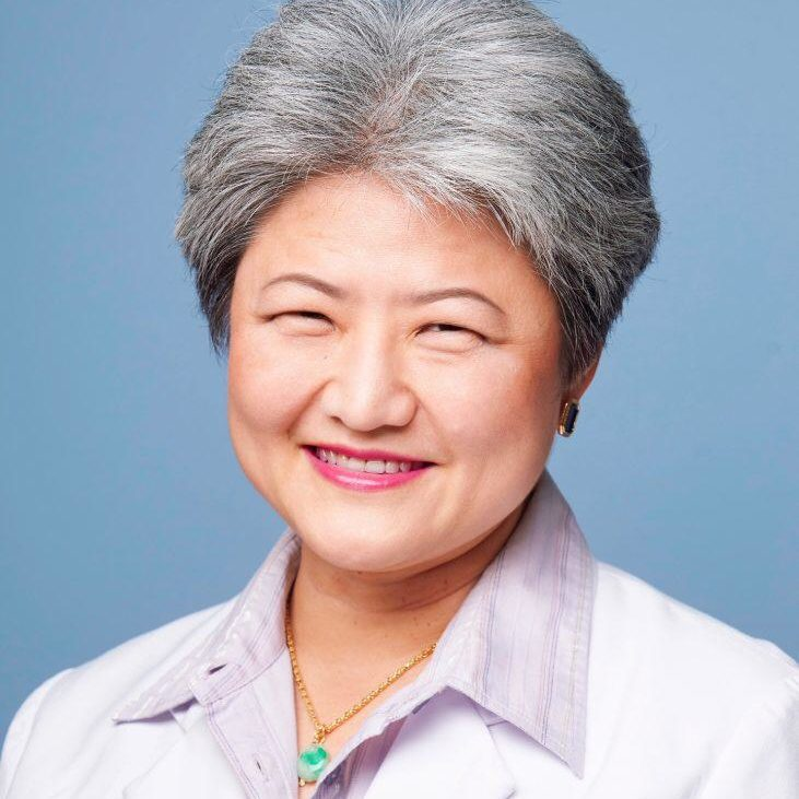 Gladys Wong Picture
