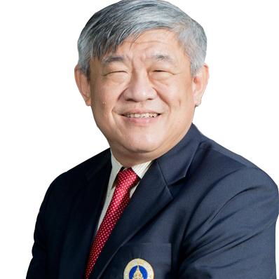Prof. Prasit Palittapongarnpim